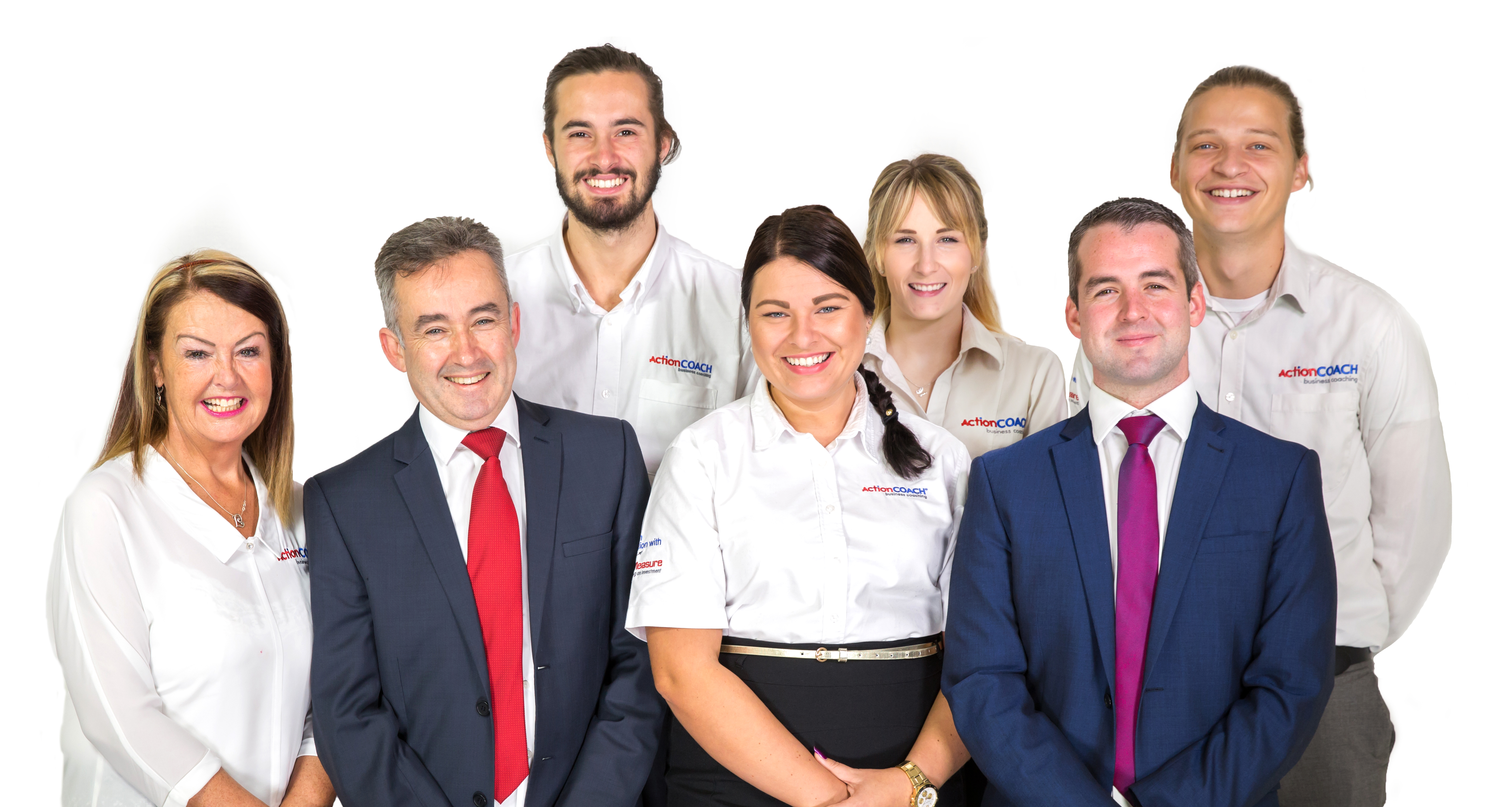 ActionCoach Portsmouth Team